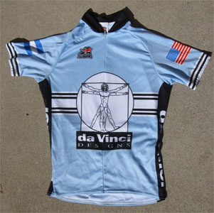 Bicycle Jersey Clothing