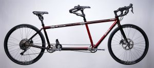 Global Joint Venture S&S coupled Road Tandem Bike